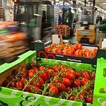 Moscou a interdit les importations de légumes européens.