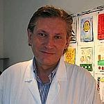Philippe Descamp, responsable de la commission communication du CNGOF.