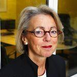 Marie-José Forissier, présidente de Sociovision-Cofremca.