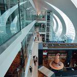 Dubaï international airport