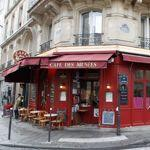 Le Café des Musées