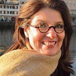 Virginia Hasenbalg-Corabianu.