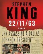King prouve une fois de plus qu'il n'est pas qu'un écrivain d'horreur.