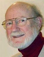William C. Campbell.