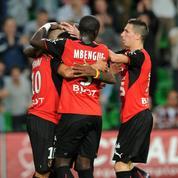Rennes enfonce Ajaccio