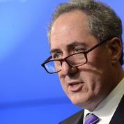 Bruxelles et Washington veulent avancer sur l'accord de libre-échange