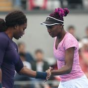 Serena passe, Venus trépasse