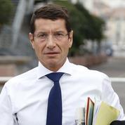 Municipales: deux candidats UMP à Cannes, plus aucun à Grenoble