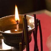 Les bougies et les encens trop toxiques pourraient être interdits