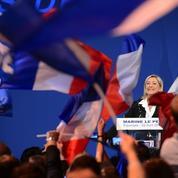Présidentielle: ce que dit la Commission sur les comptes de campagne de Marine Le Pen