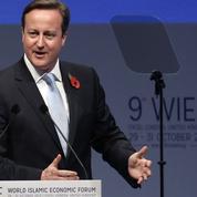 Londres lance une obligation publique islamique
