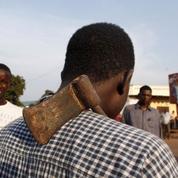 Le Drian : «L'intervention française en Centrafrique a commencé»