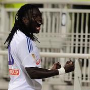 Gomis : «Il y a moyen d'aller au Stade de France»
