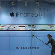 Avec China Mobile, Apple s'ouvre au gigantesque marché chinois