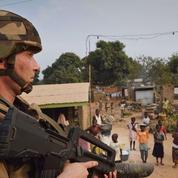 Centrafrique: l'aveu de la France à l'ONU