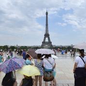 Paris octroie des visas en 48 heures pour les touristes chinois