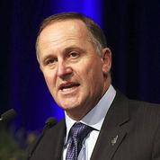 Soulagement en Nouvelle-Zélande : le premier ministre n'est pas un reptile