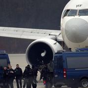 Avion détourné : avant 8 heures, ne comptez pas sur l'aviation suisse pour intervenir