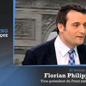 Ukraine : gauche et droite s'opposent sur l'opportunité des sanctions