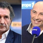 Clash Nicolas Canteloup-Jean-Jacques Bourdin: explication au sommet