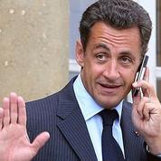 Les visites et coups de fils des proches de Sarkozy à Paul Bismuth