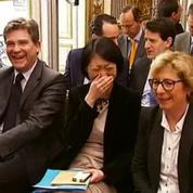 Quand des ministres s'amusent des écoutes de Nicolas Sarkozy