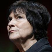 Marie-Arlette Carlotti demande la dissolution du PS marseillais