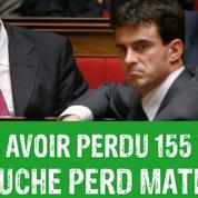 «La gauche perd Matignon», le slogan choc des jeunes écologistes