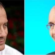 Cambadélis pressenti pour remplacer Désir à la tête du PS