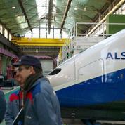 General Electric veut mettre la main sur Alstom