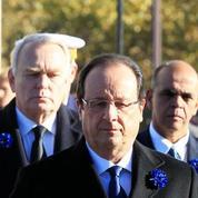 Le discours de François Hollande pour le centenaire de la Première guerre mondiale