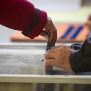 A Villejuif, le bureau de vote ouvre en retard à cause d'une panne de réveil