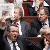 Après le naufrage des européennes, les opposants de Valls au PS avancent leurs pions
