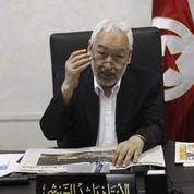 Rached Ghannouchi: «Le terrorisme emprisonne l'islam»