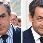 UMP : des sarkozystes accusent le camp Fillon de «les spammer»