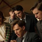 Cumberbatch dans la peau du génie qui décrypta le code des nazis