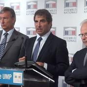 L'UMP veut que l'État fasse appel des condamnations trop «légères» des manifestants de Barbès