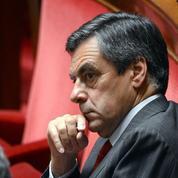 François Fillon répond à ses détracteurs : «Tout cela ne m'intimide pas»