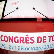 La date du congrès, nouveau champ de bataille au PS