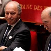 UE : le soutien tactique de Fabius à Moscovici contre Guigou