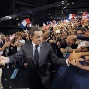 L'UMP revendique une hausse de 30% des adhésions de militants