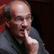Croissance : «Nous sommes le maillon faible de l'Europe», estime Eric Woerth