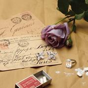 Les diamants de Harry Winston: cadeau d'anniversaire