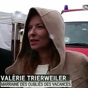 Valérie Trierweiler : «Je ne suis pas là que pour la présence médiatique»
