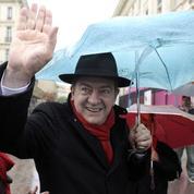 Jean-Luc Mélenchon quitte la direction du Parti de gauche