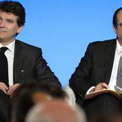 Dans le sillage d'Arnaud Montebourg, les ministres sur la sellette