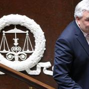Frédéric Cuvillier jette l'éponge, faute de «capacité d'action» face à Ségolène Royal