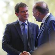 Le discours de Valls au Medef, un coming-out «néolibéral» pour la gauche du PS