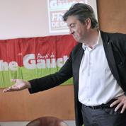 Jean-Luc Mélenchon se verrait bien travailler avec Arnaud Montebourg