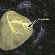 La Voie lactée se situe dans un «continent céleste» bien plus vaste que prévu